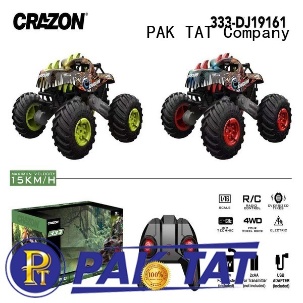 PAK TAT Custom rc gas drift cars for sale factory off road