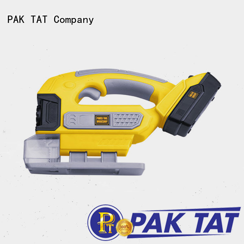 PAK TAT tools kids toys wholesale for kid