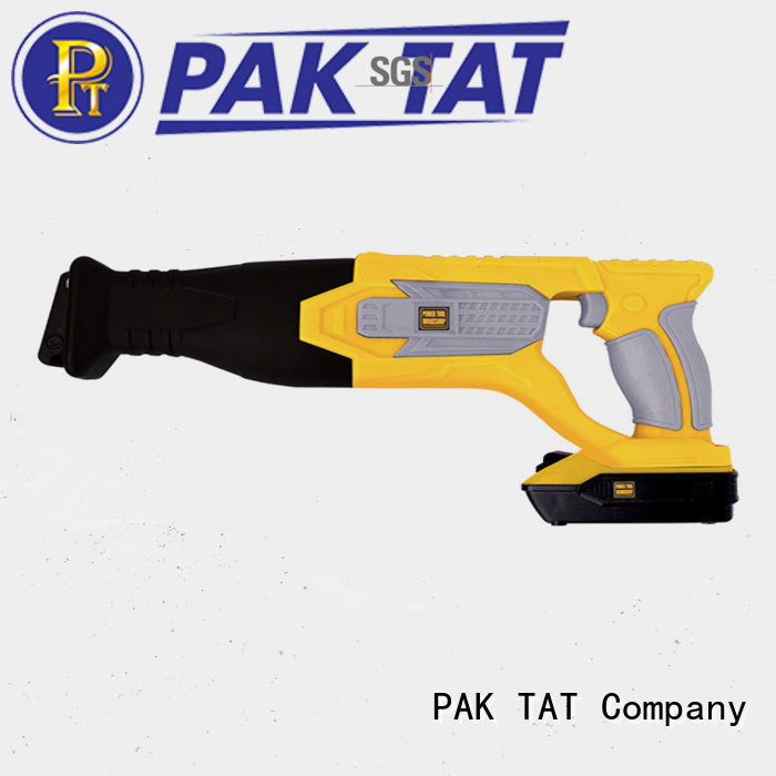 PAK TAT toy tools for toddlers overseas market for kid