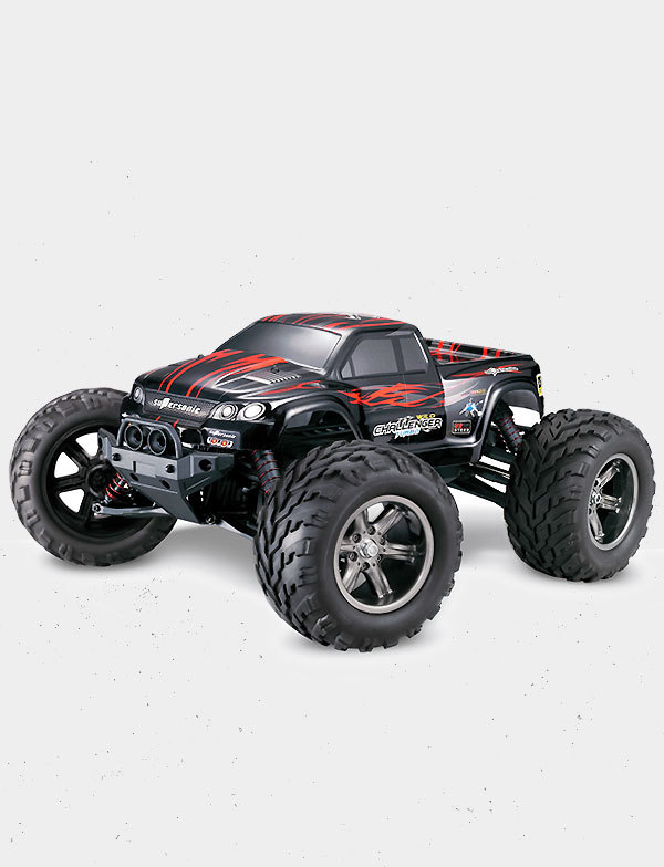 Fast 4x4 Rc Cars RC CAR