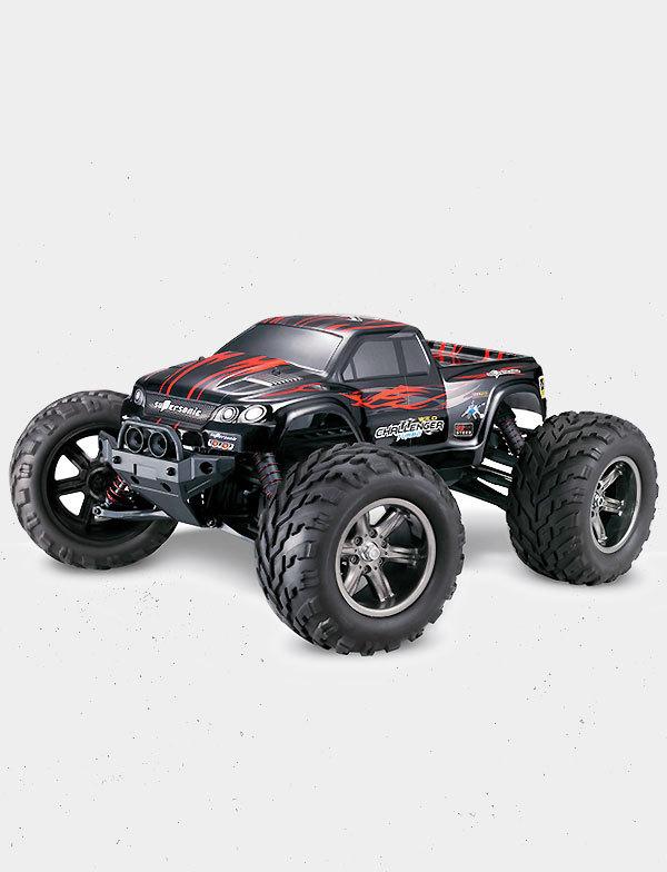 Fast 4x4 Rc truck Car