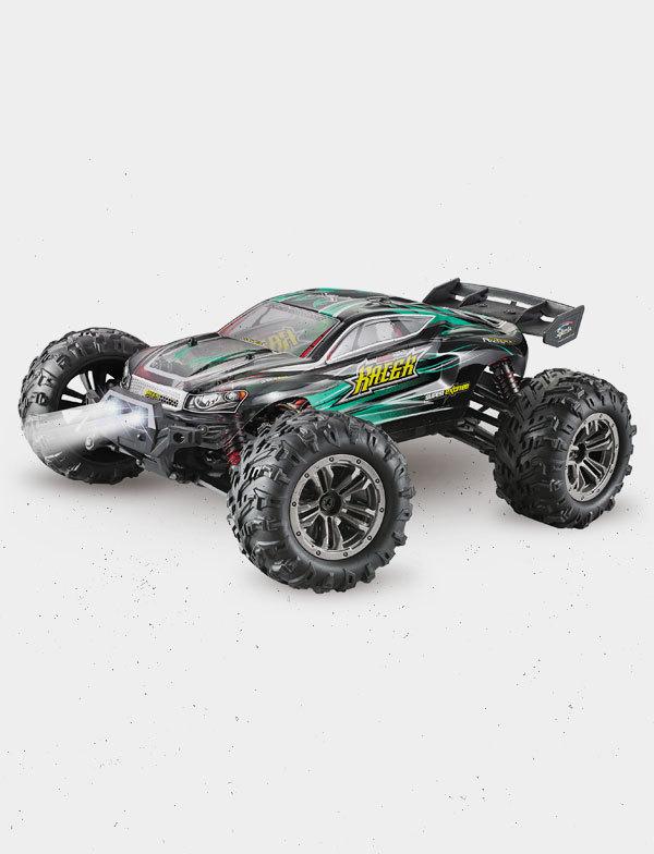 Power Craze4x4 Rc Cars