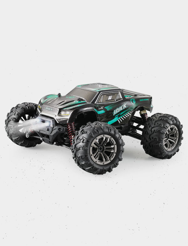 Good Off Road Rc Cars