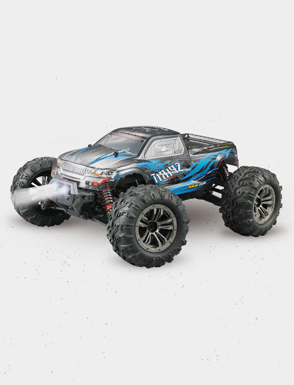 Best Off Road radio controlled cars