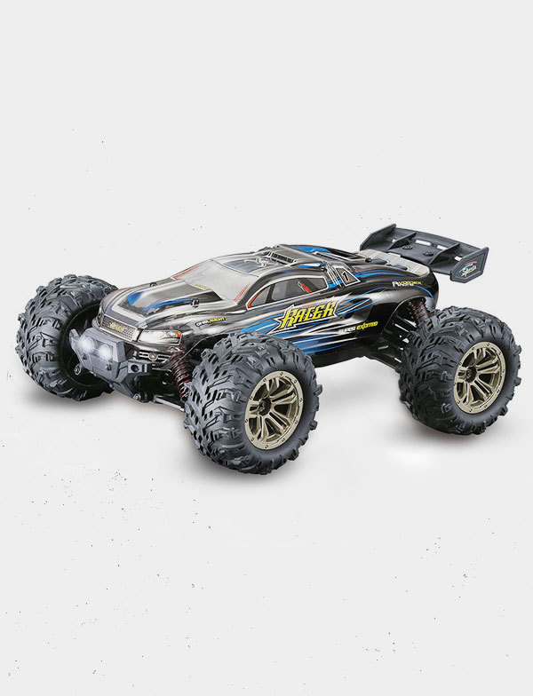 1:16 Four wheel drive fast off road rc cars