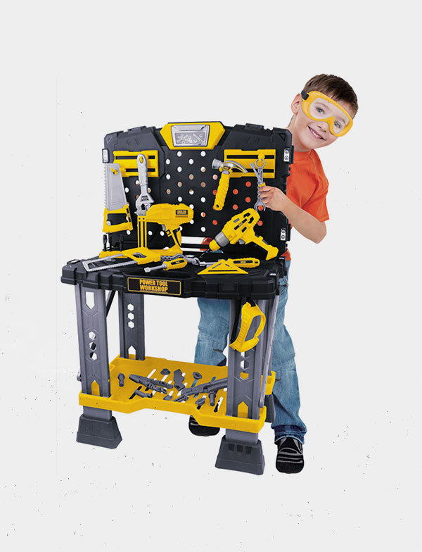 BOP941863 Childrens Toy Tools Children'S Battery Operated Tools