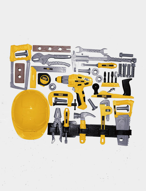 Childrens Toy Tools for Toddler Power Tools BOP941864