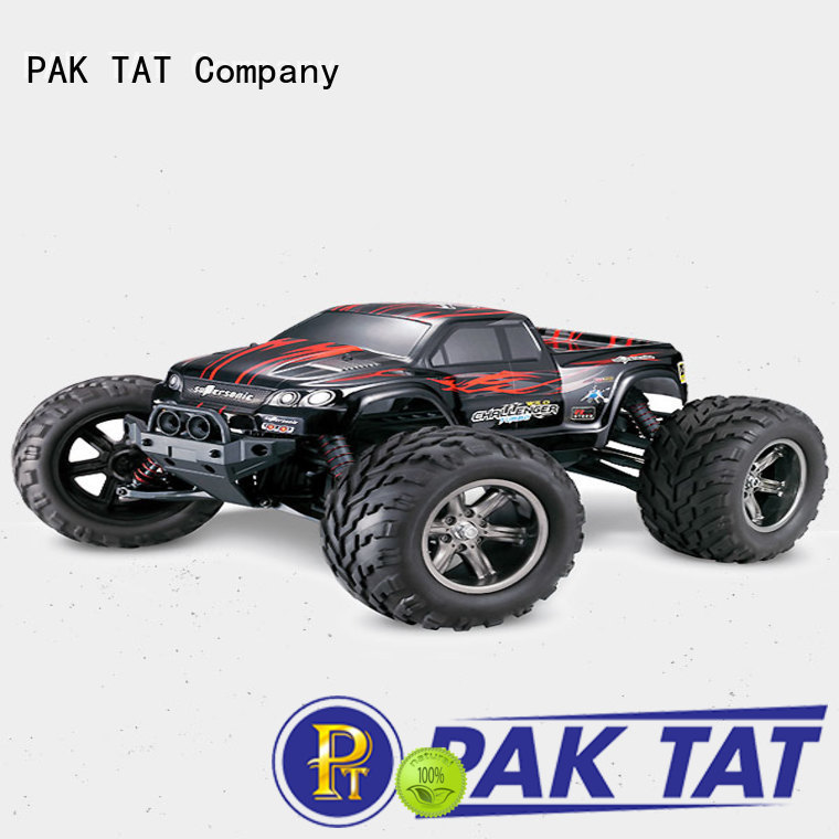 PAK TAT fast 4x4 rc cars oem for kid
