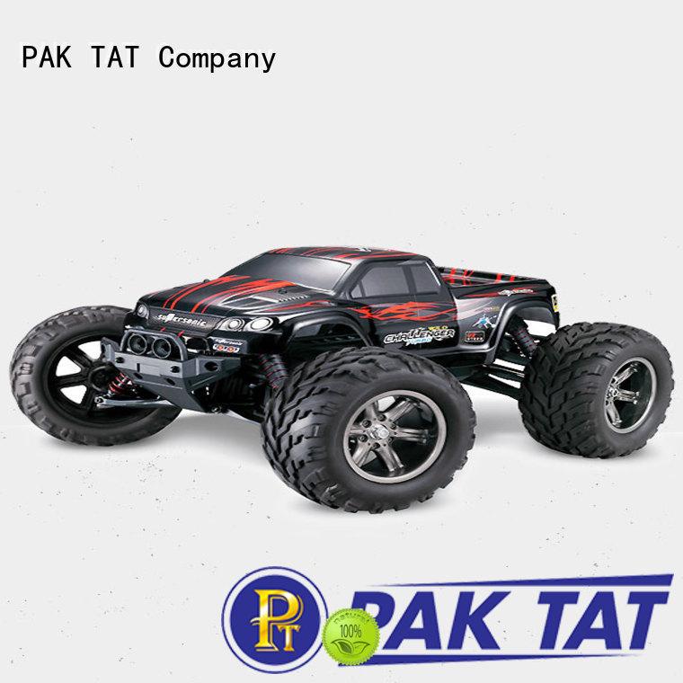 PAK TAT fast 4x4 rc cars oem for kid