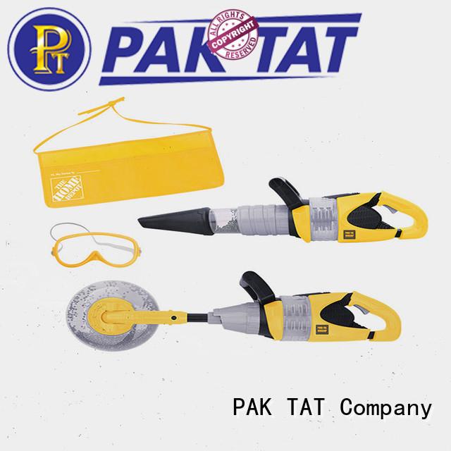 PAK TAT custom kids toy tools wholesale toy