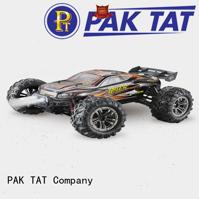 PAK TAT best off road rc cars good model