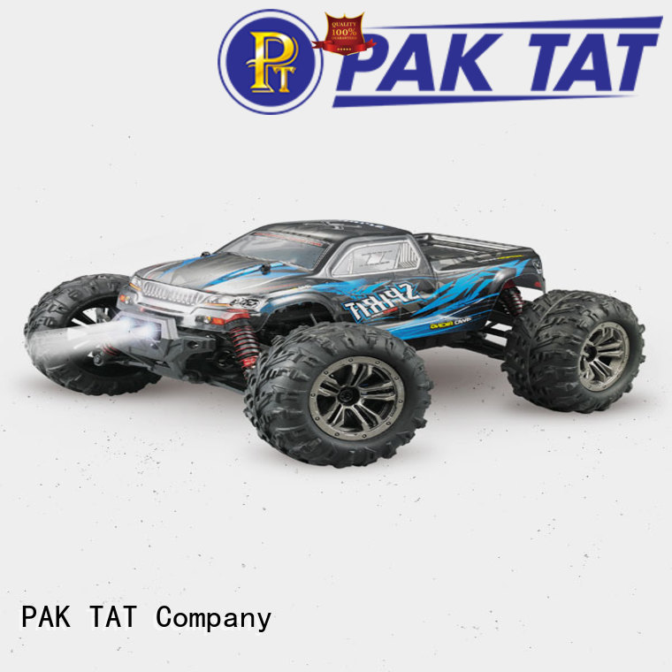 PAK TAT fast off road rc cars Suppliers model