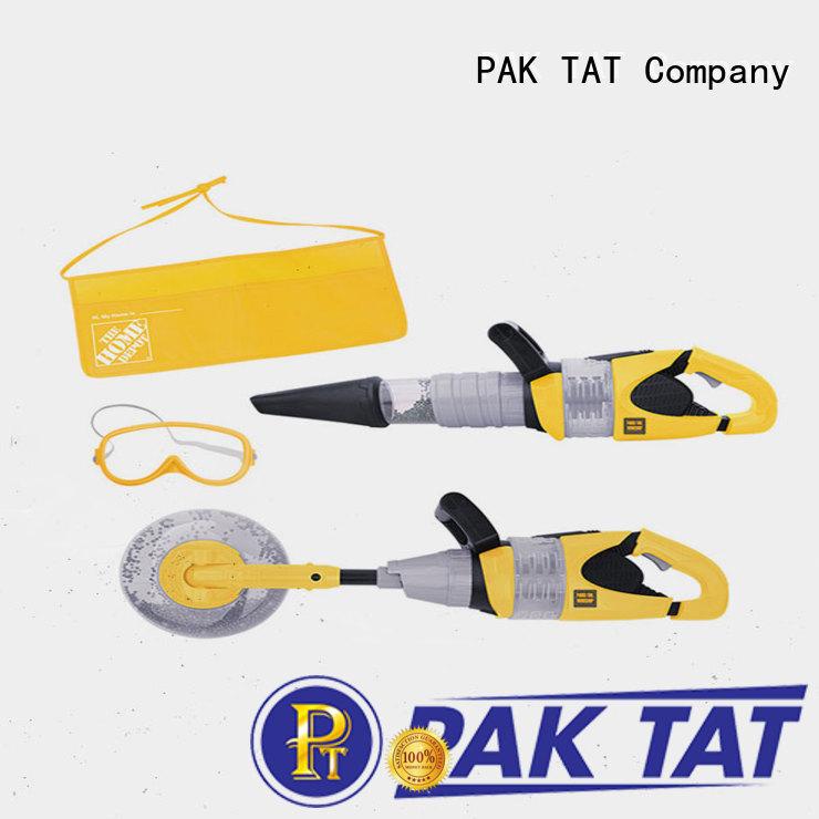 PAK TAT toy tools for children oem toy