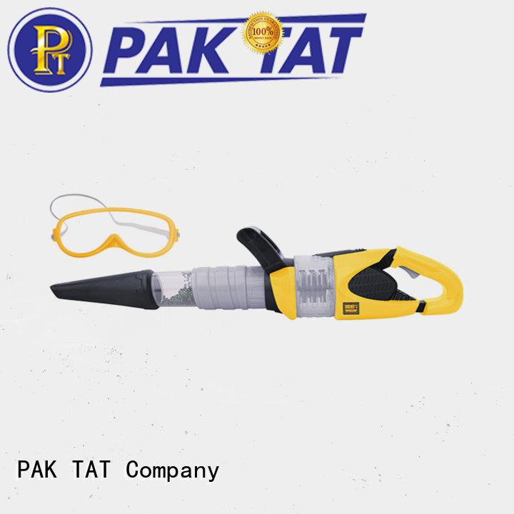 PAK TAT custom baby toy tools overseas market toy