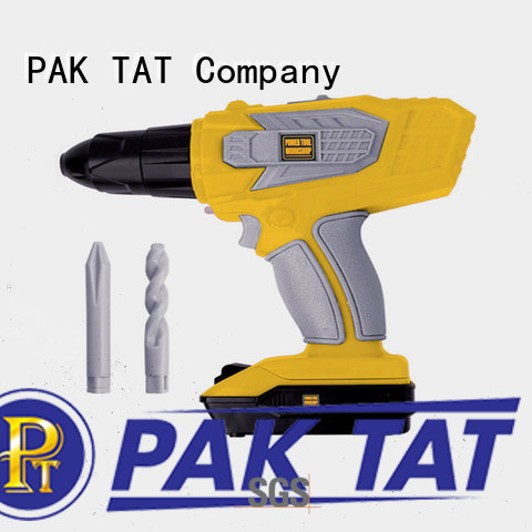 PAK TAT toy tools for children oem for kid