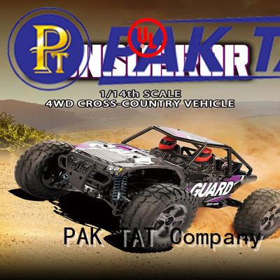 PAK TAT scale drift cars oem toy