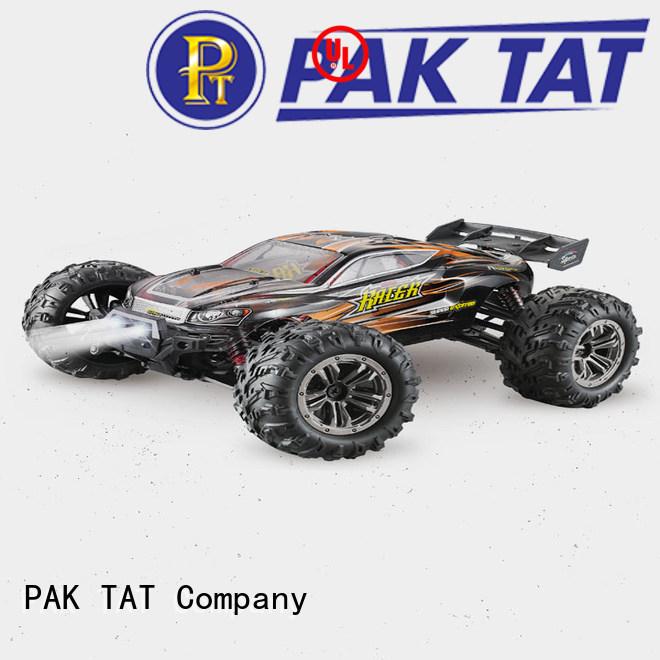 PAK TAT good off road rc cars good toy