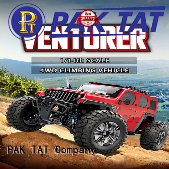 PAK TAT Top complete rc car kits Suppliers toy