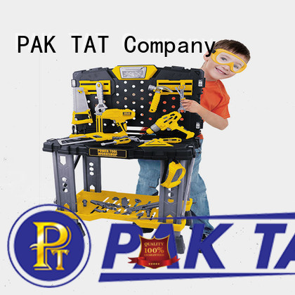 PAK TAT wholesale baby toy tools wholesale toy