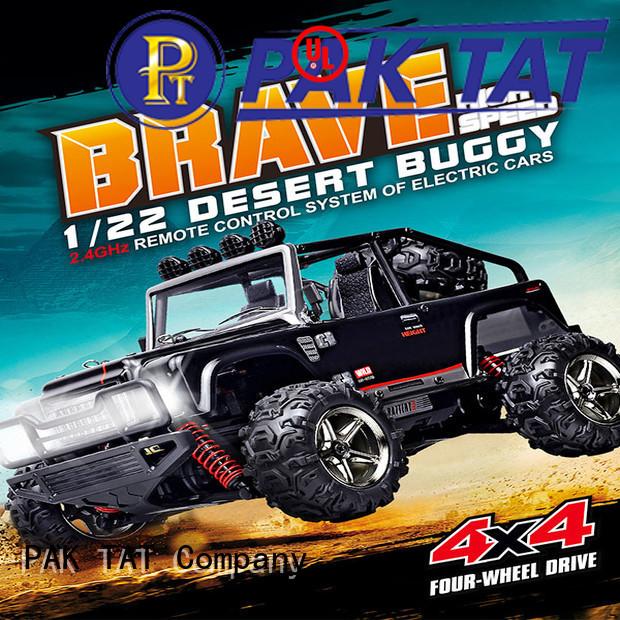 PAK TAT custom scale drift cars overseas market model