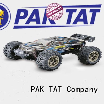 PAK TAT small best off road rc cars oem toy