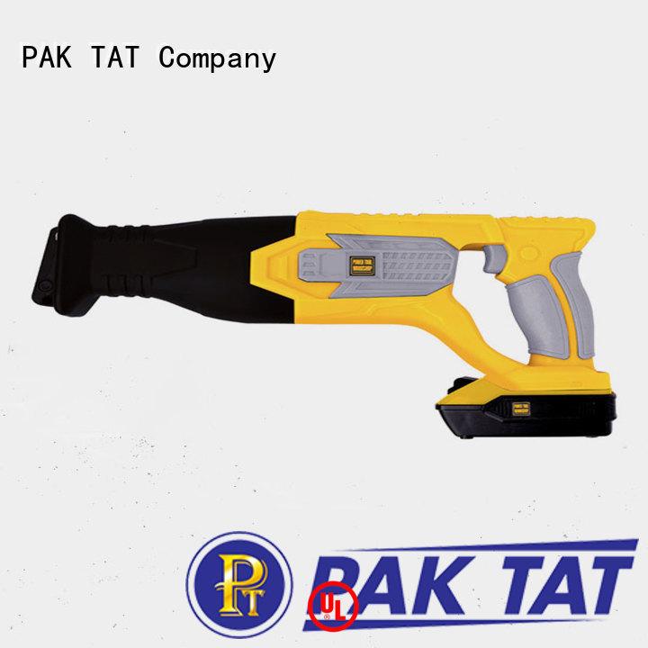 PAK TAT custom childrens toy tools wholesale for kid