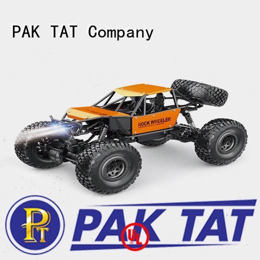 PAK TAT mini offroad rc car good toy