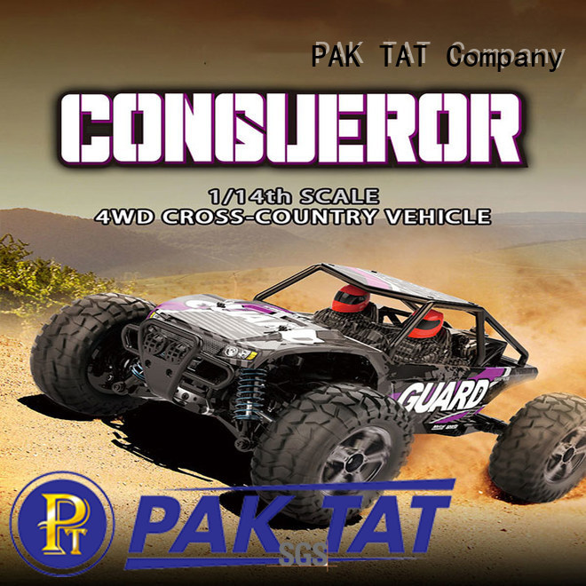 PAK TAT wholesale scale rc drift car oem off road
