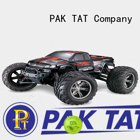 PAK TAT rc fast 4x4 rc cars wholesale model