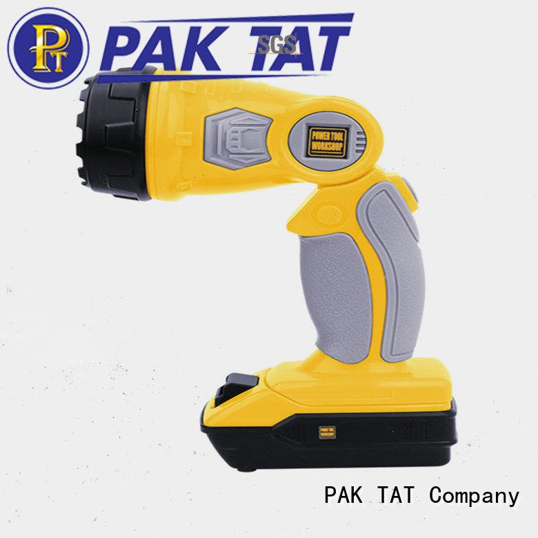 PAK TAT best toy tools overseas market for kid