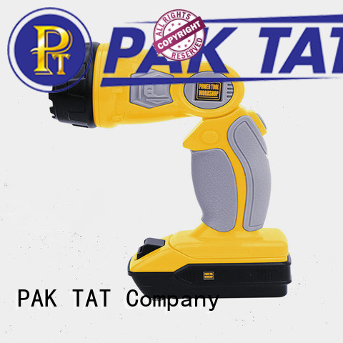 PAK TAT pro best toy tools oem for kid