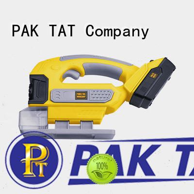 PAK TAT pro toy tools for children oem toy