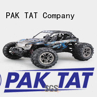 PAK TAT best offroad rc car overseas market for kid