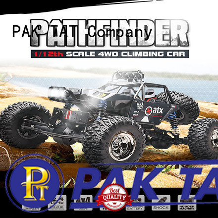 PAK TAT scale rc drift car wholesale for kid