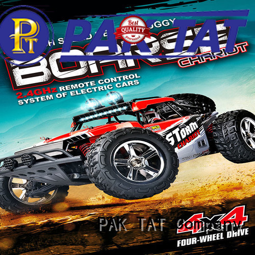 PAK TAT New rc offroad truck for business for kid
