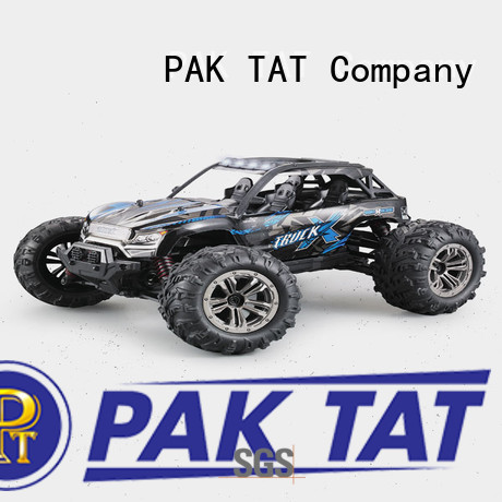 PAK TAT fast good off road rc cars toy for kid