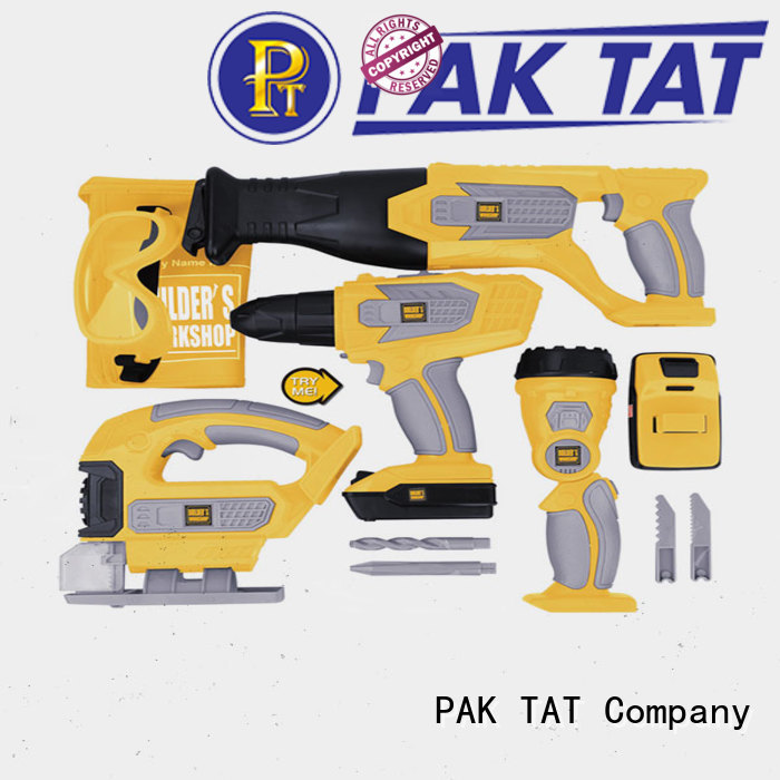 PAK TAT stunt toy tools for toddlers wholesale off road