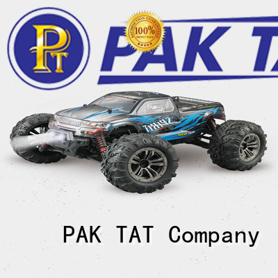 PAK TAT fast offroad rc car good off road