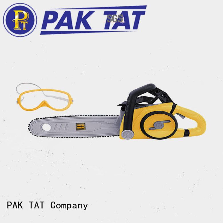 PAK TAT baby toy tools toy model
