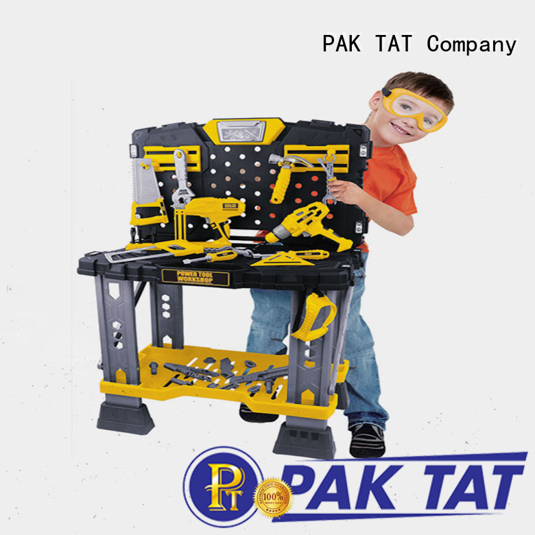 PAK TAT stunt tools kids toys toy model