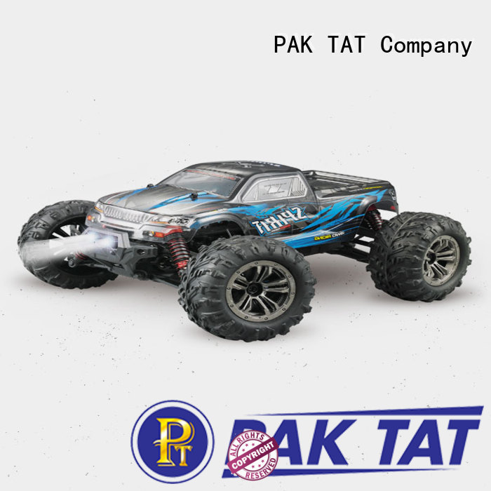 PAK TAT where to get rc cars manufacturers for kid
