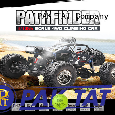 PAK TAT scale rc drift car oem for kid