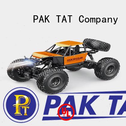 PAK TAT professional good off road rc cars good model
