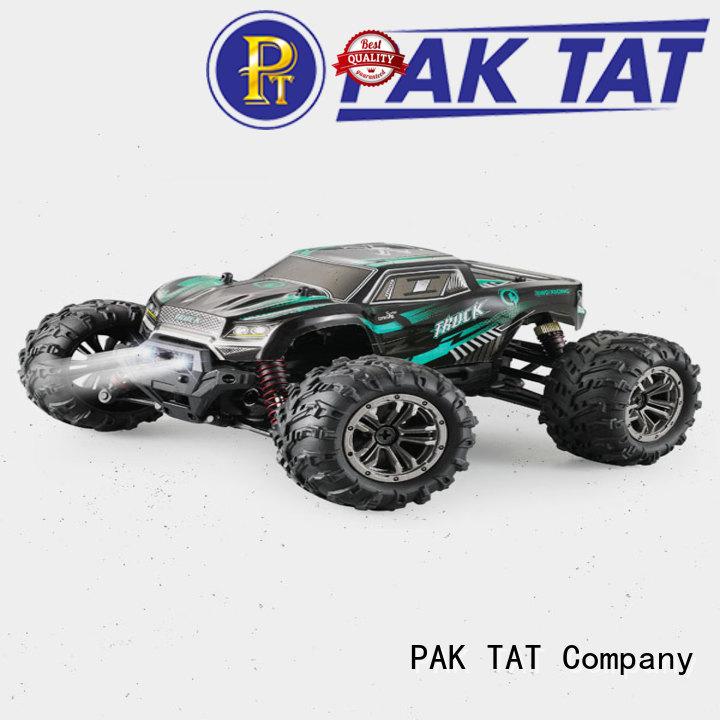 PAK TAT fast off road rc cars oem model