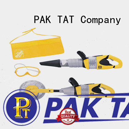 PAK TAT rc toy tools for children oem toy
