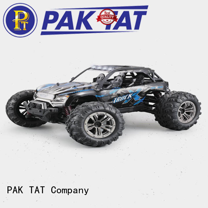 PAK TAT New rc offroad buggy good toy